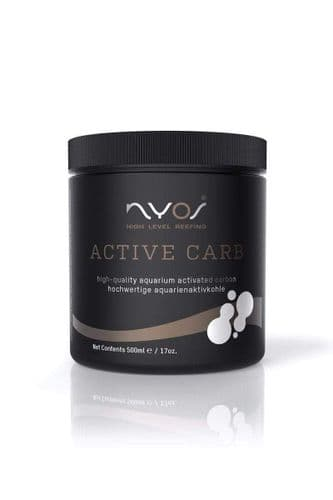Nyos Active Carb Carbon 250G